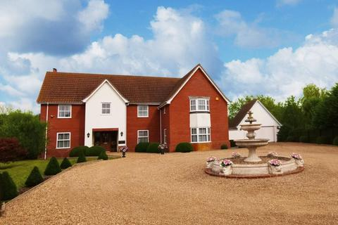 6 bedroom detached house for sale - St. Peters Court, Bradwell-On-Sea, Southminster, Essex, CM0