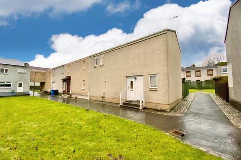 3 bedroom end of terrace house for sale - 8 Darroch Drive, Erskine