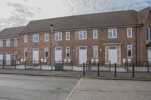 2 bedroom terraced house to rent - Vere Road , Peterborough, Cambridgeshire. PE1 3EA