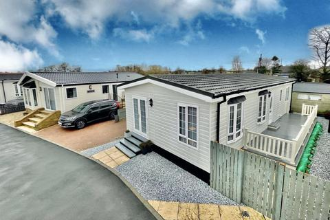 2 bedroom detached bungalow for sale - 2 Willow Park, Lochlibo Road, Burnhouse, Nr Beith