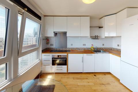 2 bedroom flat for sale - Crossmount House, Bowyer Street, Camberwell, London, SE5