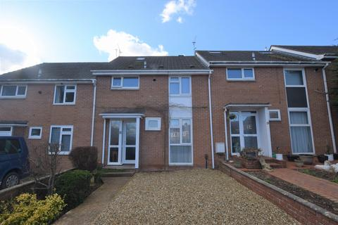 3 bedroom terraced house for sale - Wynford Road, Stoke Hill, EX4