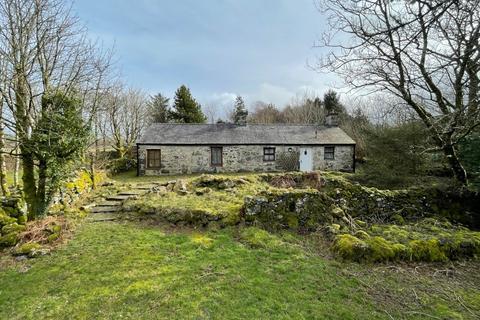 2 bedroom bungalow for sale - Nebo, Caernarfon, Gwynedd, LL54