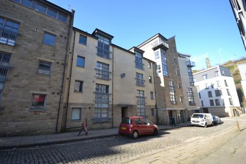2 bedroom flat to rent - Old Tolbooth Wynd, Central, Edinburgh, EH8