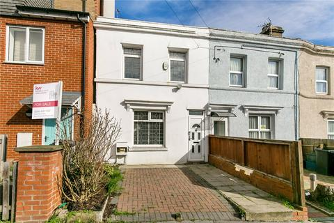 3 bedroom terraced house for sale - Parchmore Road, Thornton Heath, CR7