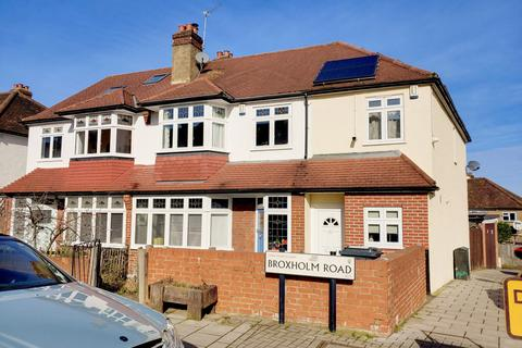 2 bedroom end of terrace house for sale - Broxholm Road, West Norwood, SE27