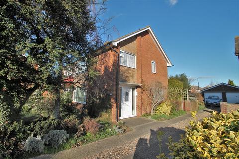 3 bedroom semi-detached house for sale - Vigilant Way, Gravesend, DA12 4PN