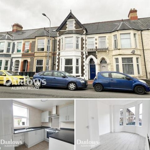 2 bedroom flat to rent - Mackintosh Place