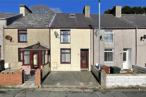 2 bedroom terraced house for sale - Hyfrydle Road, Talysarn, Caernarfon, Gwynedd, LL54