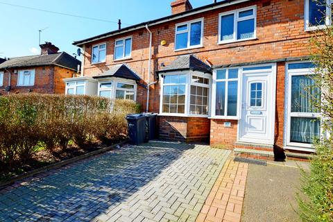 2 bedroom terraced house for sale - Round Rd, Erdington