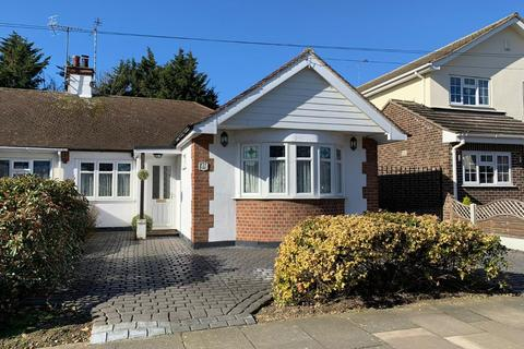 3 bedroom bungalow for sale - Flemming Avenue, Leigh-on-Sea