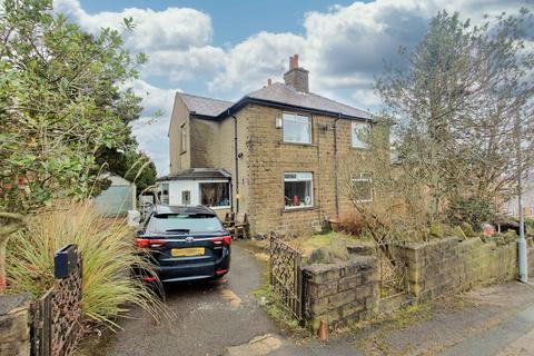 3 bedroom semi-detached house for sale - 20 Fernbank Avenue, Oakworth BD22 7LE