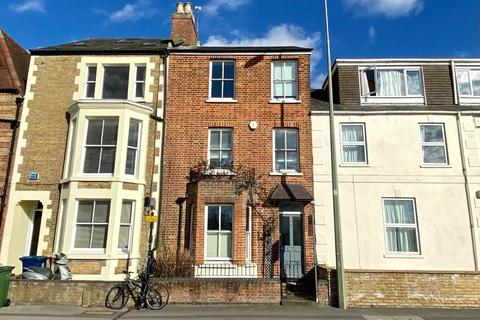 4 bedroom terraced house for sale - Iffley Road, Oxford, Oxfordshire, OX4