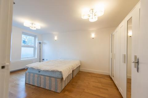 3 bedroom house to rent - Mullready Street, St Johns Wood, NW8