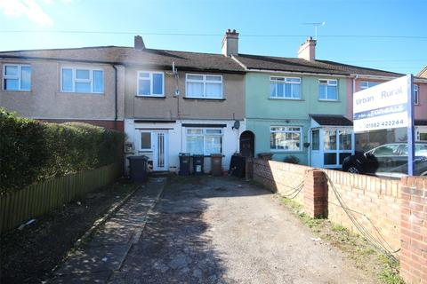3 bedroom terraced house for sale - Hart Lane, Luton, Bedfordshire, LU2