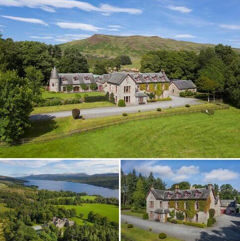 Farm for sale - Rannoch, Pitlochry, Perth & Kinross, PH17