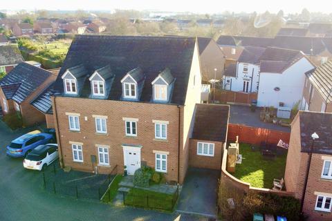 4 bedroom semi-detached house for sale - Elizabeth Way, Walsgrave, Coventry, West Midlands, CV2