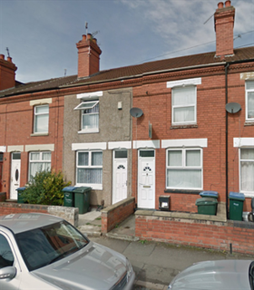4 bedroom terraced house for sale - Britannia Street, Coventry