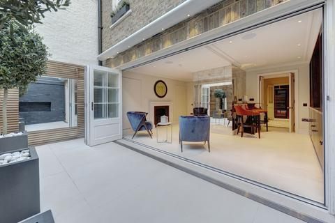 6 bedroom terraced house for sale - Chester Street, London, SW1