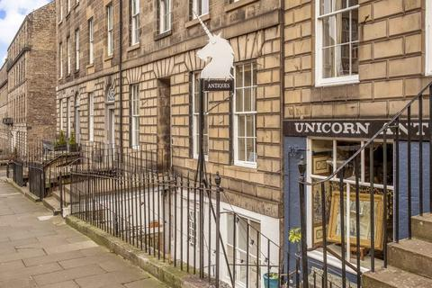1 bedroom flat for sale - 67B(2), Dundas Street, Edinburgh, EH3 6RS