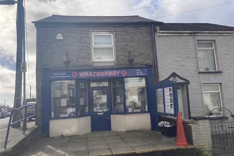 Office to rent - Twynyrodyn Road, Merthyr Tydfil, Merthyr Tydfi, CF47