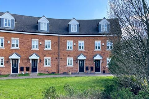 3 bedroom terraced house for sale - Pools Brook Park, Kingswood, Hull, HU7