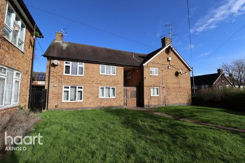 1 bedroom flat for sale - Rose Ash Lane, Nottingham