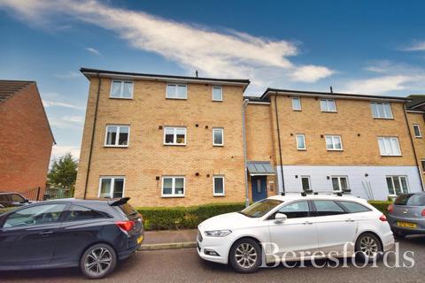2 bedroom apartment for sale - Conifer Way, Dunmow, Essex, CM6