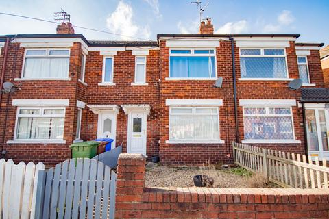 2 bedroom terraced house to rent - Aston Road, Willerby HU10