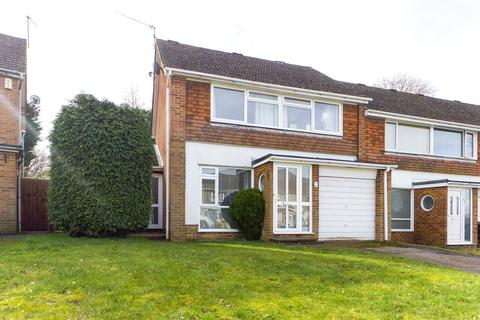 3 bedroom terraced house for sale - Curlew Drive, Tilehurst, Reading, RG31