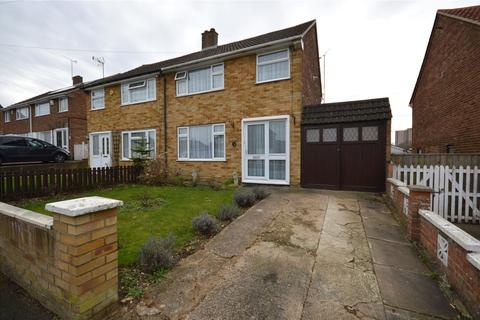 3 bedroom semi-detached house for sale - Clifford Crescent, Luton, Bedfordshire, LU4