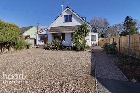 5 bedroom detached house for sale - Rosliston Road South, Drakelow Burton-on-Trent