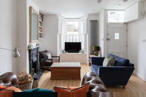 3 bedroom terraced house for sale - St. Francis Road, East Dulwich