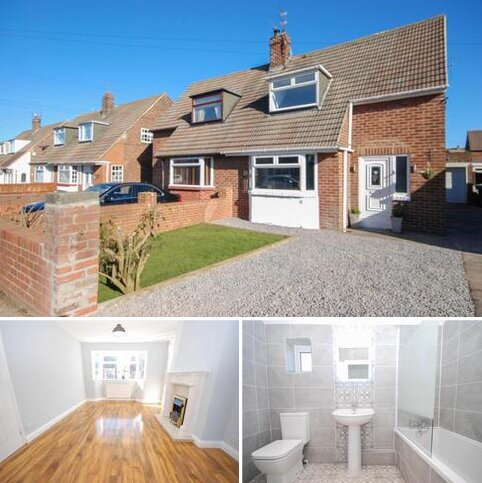 3 bedroom semi-detached house for sale - Wheathall Drive, Whitburn