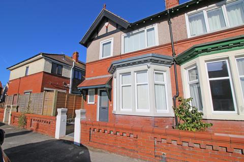 3 bedroom semi-detached house for sale - Chaucer Road,  Fleetwood, FY7
