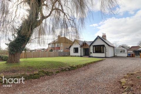 3 bedroom detached bungalow for sale - Morley Road, Oakwood
