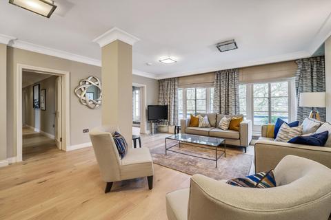 4 bedroom flat to rent - Bryanston Square, Marylebone, London, W1H