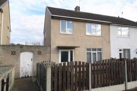 3 bedroom semi-detached house for sale - 68 Keswick Road, Worksop