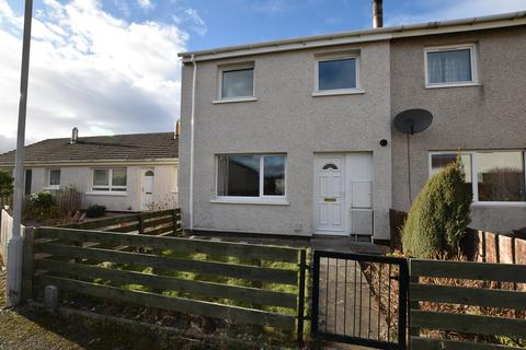 3 bedroom property to rent - Ryvoan Place, Forres