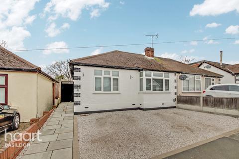 2 bedroom bungalow for sale - Elmtree Road, Basildon