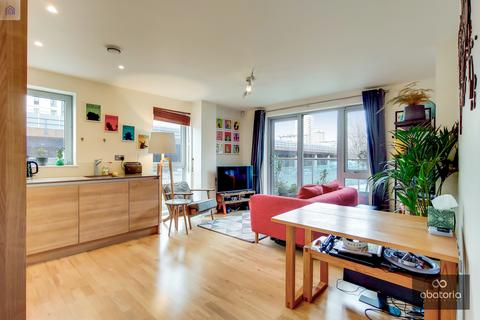 1 bedroom apartment for sale - Blenheim Apartments, 112 Cable Street, London, E1