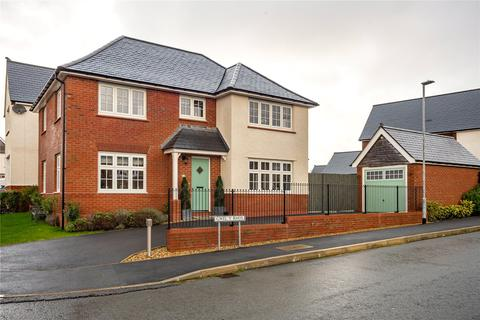 4 bedroom detached house for sale - Gwel Y Rhos, Penrhosgarnedd, Bangor, LL57