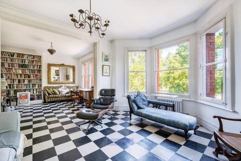 3 bedroom flat for sale - CLAPHAM MANSIONS, NIGHTINGALE LANE, SW4