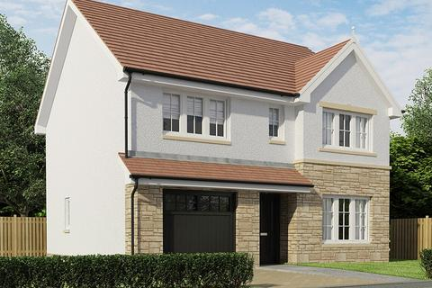 4 bedroom detached house for sale - Plot 105, The Duart at Tunnoch Farm, Crosshill Road, KA19