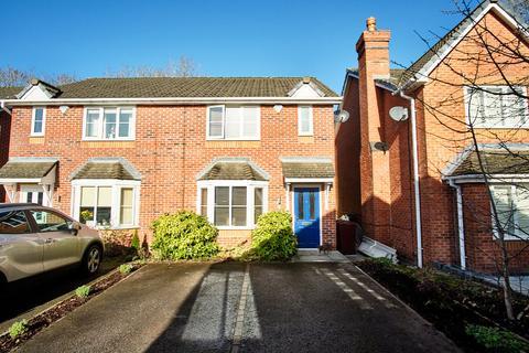 3 bedroom semi-detached house for sale - Oak Grange, Liverpool, Merseyside, L26