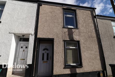 2 bedroom terraced house for sale - Glamorgan Street, Brynmawr