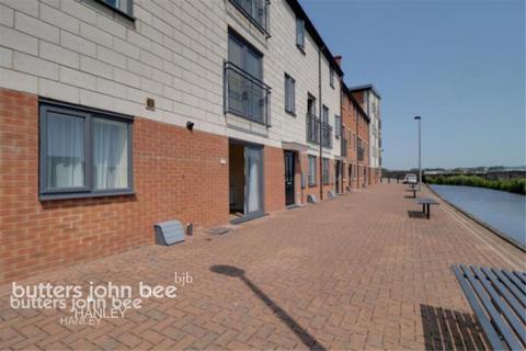 1 bedroom flat to rent - Quay Side, Hanley