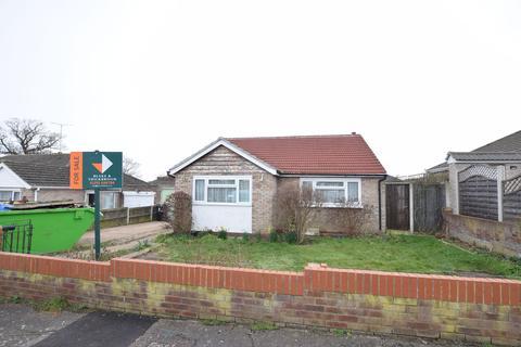 2 bedroom detached bungalow for sale - Osbourne Close, Clacton-on-Sea