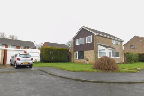 3 bedroom detached house for sale - WITTON ROAD, FERRYHILL, SPENNYMOOR DISTRICT