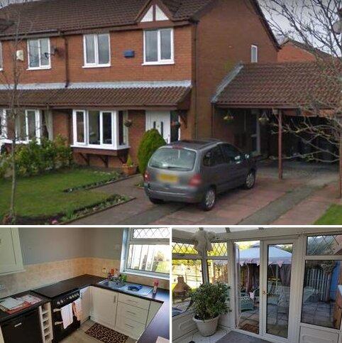 3 bedroom semi-detached house to rent - 72 Blackmoss Lane, Aughton, Lancashire, L39 4UF